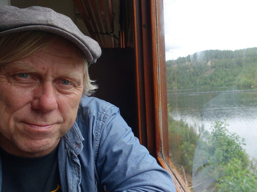 Leiv Solberg tildelt Rff-prisen 2017