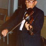 Trygve Eftestøl (1901-1993)